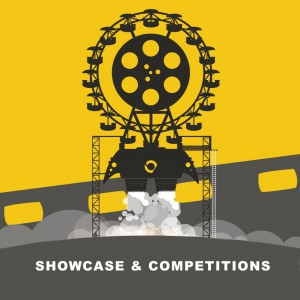 Indie Film Loop Showcase & Competitions