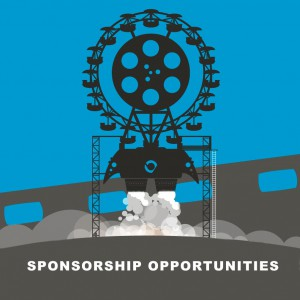 Sponsorship Opportunities with the indie film loop