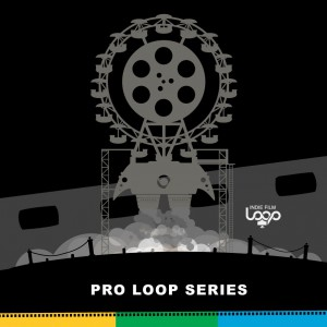 Get the ultimate hands on experience with the indie Film Loop's PRO LOOP Series