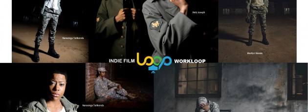 Winners of our Indie Film Loop WORKLOOP Film Poster Photo Challenge with APG