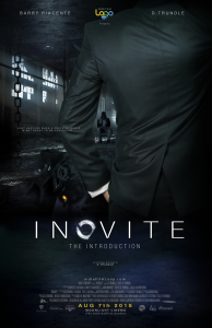 Inovite Official Poster and trailer premiere at 48 hour film project in atlanta