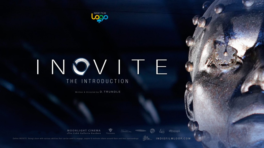 INOVITE - The Introduction Written & Directed by DTrundle