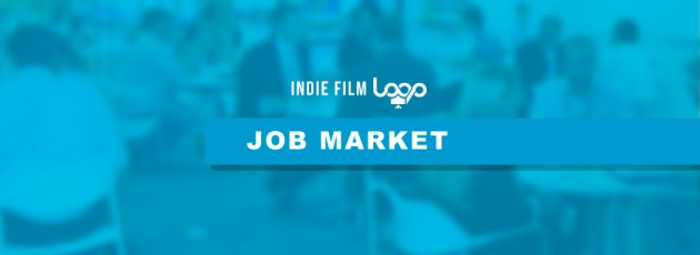 Indie Film Loop Job Market