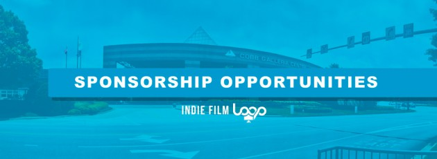 Indie Film Loop offers a variety of sponsorships to fit your company's need