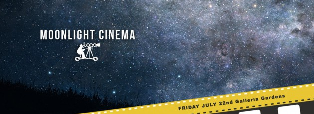 Indie FIlm Loop Moonlight Cinema 2016