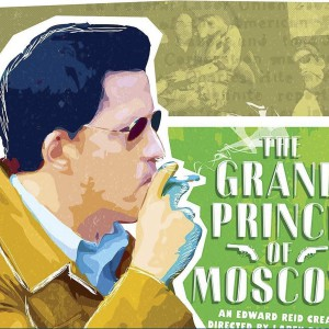 Prince Of Moscow is an film screening at the Indie Film Loop's Moonlight Cinema Event