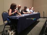 Business Of Film Panel Discussion