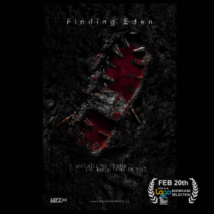 The indie film loop is proud to be showcasing Rodney Luis for his film Finding Eden