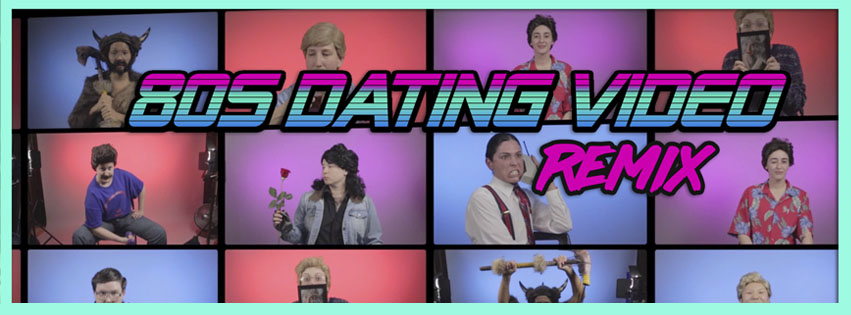 80s dating Game