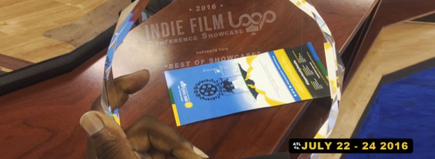 Indie Film Loop Best Of Showcase Award