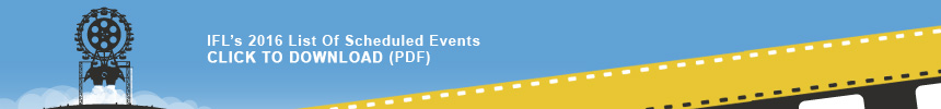 Download Indie Film Loop's List of Scheduled events